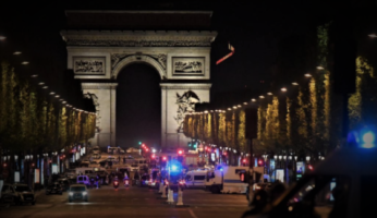 PARIS TERROR - ISIS Claims Responsibility For Murder Of Police Officer