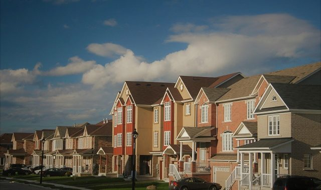 Suburb - Foreign Home Buyer Tax Canada