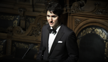 Trudeau Charging GST On Top Of Carbon Taxes