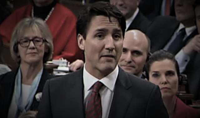 Trudeau Government Breaking Debt-To-GDP Ratio Pledge