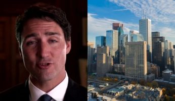 Trudeau's Economy - Boom Time For The Banks