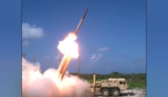US Military Deploying THAAD Missile Defence In South Korea