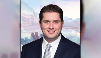 Andrew Scheer - wins Conservative Party Leadership Race