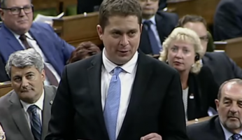 Andrew Scheer Shreds Trudeau's Failed Economic Agenda