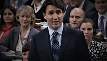 Asked 23 Times, Trudeau Still Won't Say If He Met With Ethics Commissioner