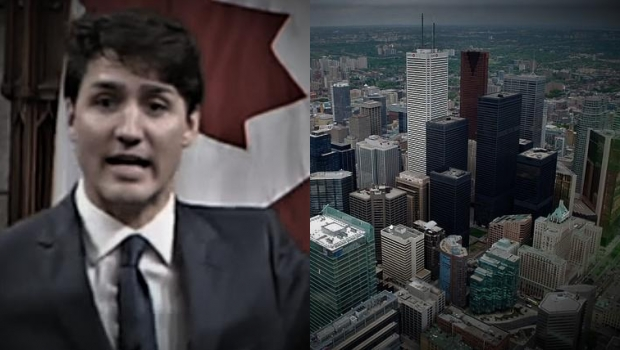 BILLIONS FOR BANKERS - The Danger Of Trudeau's Infrastructure Bank