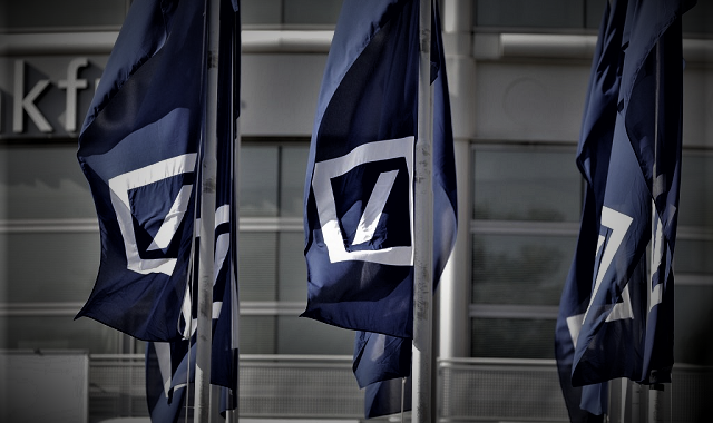 "Deutsche Bank - Globalist Bank Ran ""International Criminal Organization"" Says Court"