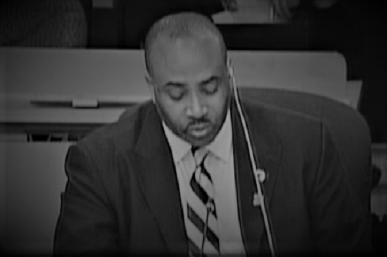 Don Meredith Has Resigned From The Canadian Senate