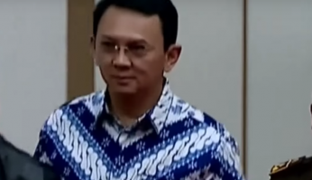 Indonesia Jails Christian Governor For Blasphemy Against Islam