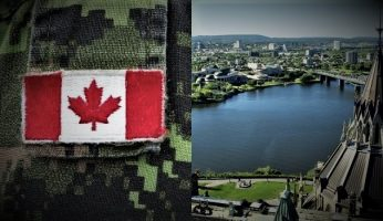 Is The Trudeau Government Failing To Hire Veterans