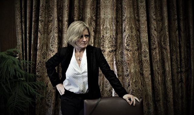 Rachel Notley - Socialist Spending Spree - Alberta Credit Rating