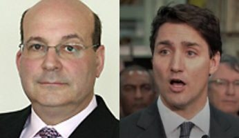 Respected Economist Issues Warning On Trudeau's Infrastructure Bank