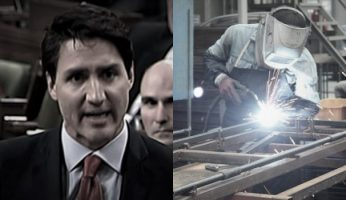 The Betrayal Of Working Class Canadians Must End