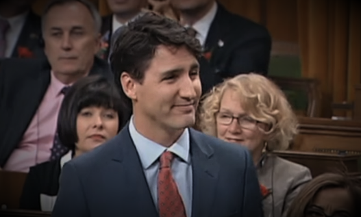 Trudeau Avoids Conflict-Of-Interest Question, Brings Up Diversity Instead