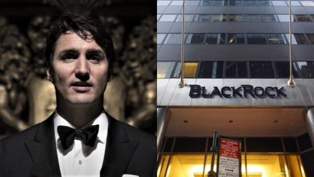 Trudeau Letting Global Investment Bank Write Canadian Policy