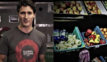 Trudeau's Foreign Billions Ignore Nunavut's Food Insecurity