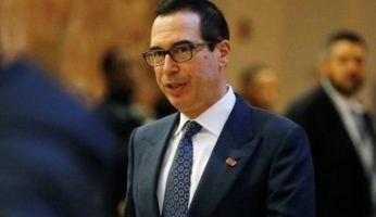 United States Reserves Right To Be Protectionist Says Treasury Secretary