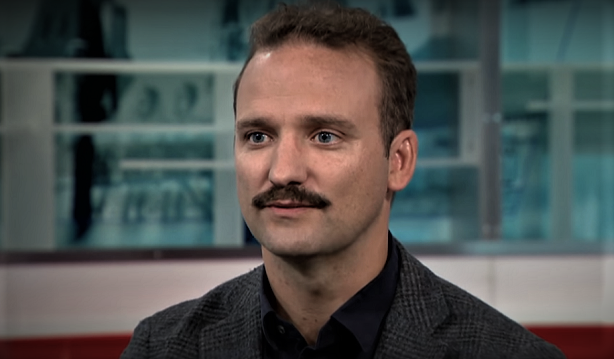 Alexandre Trudeau's Disturbing China Views