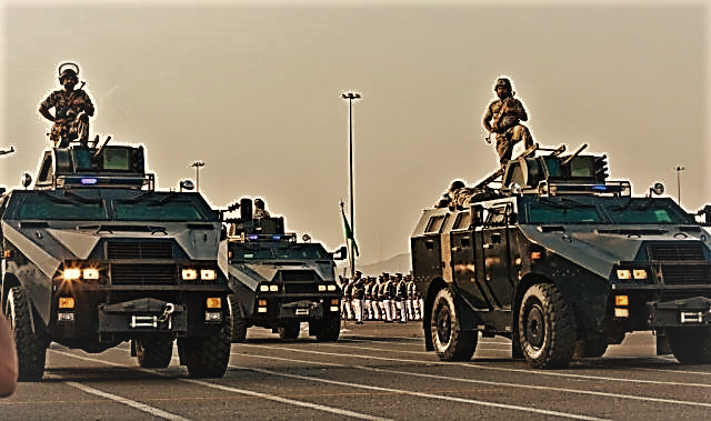 Canada Sold Over $142 Million In Weapons To Saudi Arabia