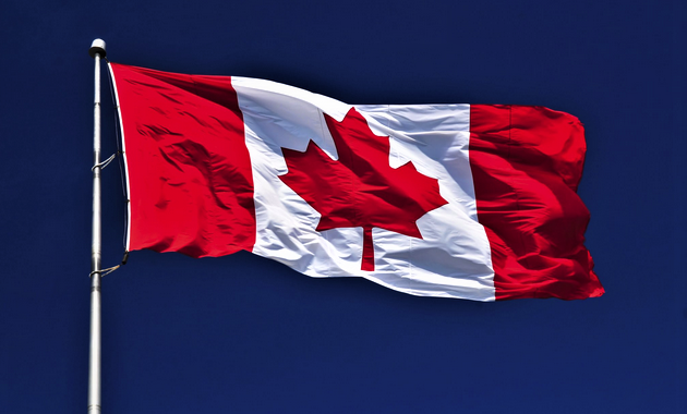 Canadian Patriots Reject The Violence Of The Far-Left