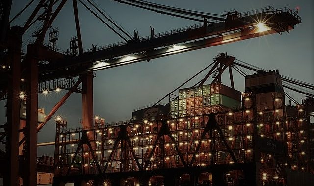 Canada's Trade Deficit Massively Exceeds Estimates