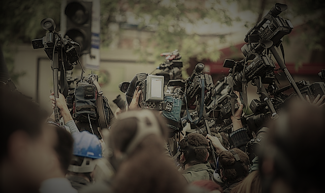 Canadians OPPOSE Media Bailout