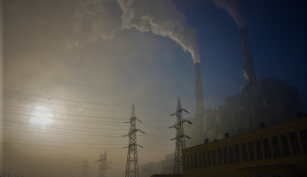 China Expanding Coal Use By More Than Canada's Entire Power Capacity
