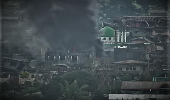 ISIS Beheads Civilians In Philippine City Of Marawi