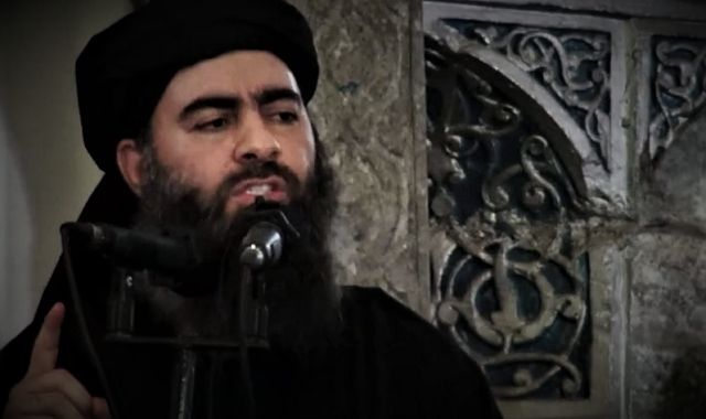 ISIS LEADER DEAD - Russia Says Maybe, US Has Doubts
