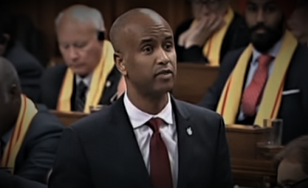 Immigration Minister Says Tweet & Domestic Violence EQUALLY Bad