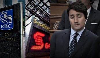 SIGNIFICANT RISK From Trudeau's Infrastructure Bank
