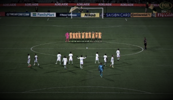 Saudi Soccer Team REFUSES To Honour Minute Of Silence For London Terror Victims