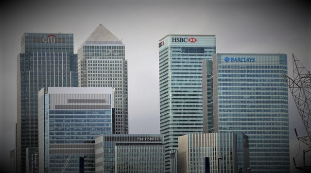 Top Bankers Fear New Financial Crisis