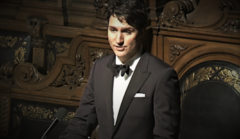 Trudeau's Secretive Cash-For-Access Fundraisers Continue