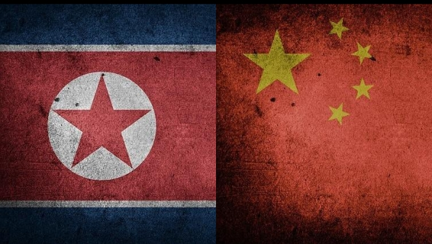 U.S. Sanctions Chinese Bank Tied To North Korea
