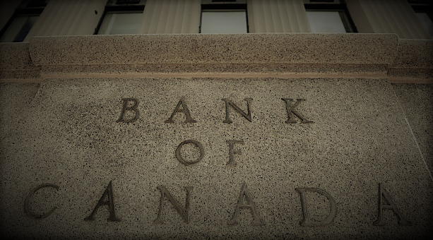 Bank of Canada - Interest Rates