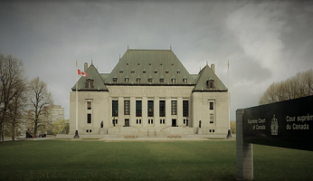 Canadian Supreme Court Says No Indigenous Veto On Energy Projects