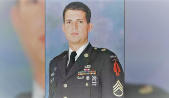 Donate To Help Sgt. Christopher Speer's Children