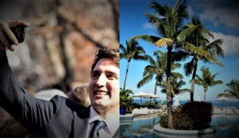 More Ethics Questions About Trudeau's Trip To Billionaire's Private Island