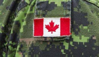 On Canada Day, Honour Those Who Served