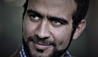 Trudeau Government Giving Omar Khadr $10 Million