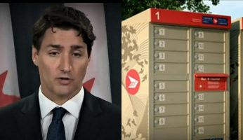 Trudeau Government Ignores Canada Post Decision Deadline