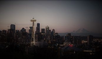 Washington State Looks At Canada Infrastructure Bank To Build High-Speed Rail