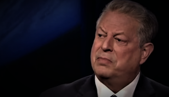 "Al Gore Attacks Oil Sands As ""Using The Sky As An Open Sewer"""