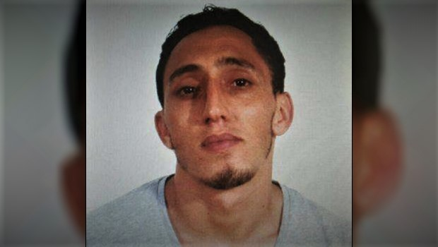 Image & Name Of Barcelona Terror Suspect Released