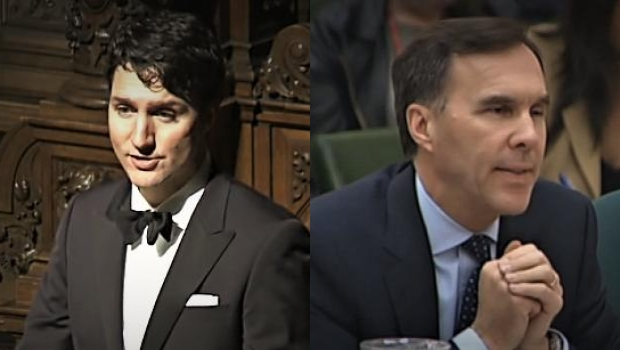 Liberal MP's Panicking As Anger Grows Over Trudeau's Tax Attack On Canada's Small Businesses
