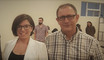 NDP Leadership Candidate Niki Ashton Rejects Endorsement From Suspected Holocaust Denier