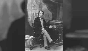 Ontario Teachers Want John A. Macdonald's Name Stripped From ALL Public Schools