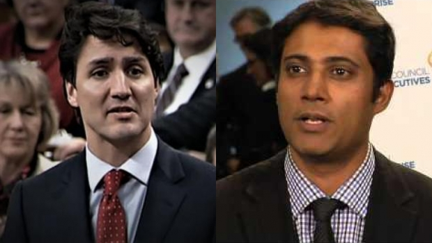 Trudeau Government Paying Liberal Party-Connected Diplomat Double Normal Salary