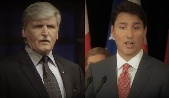 Trudeau Rejects Wisdom Of Romeo Dallaire By Refusing To Protect Canadians With Missile Defence